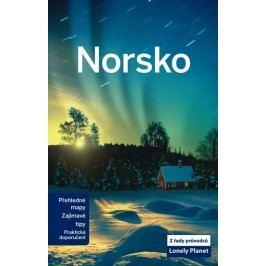 Norsko-LonelyPlanet-HamAnthony,RoddisMiles