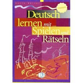 DeutschlernenmitSpielenundRätseln-Mittelstufe(ELI)-neuveden