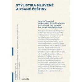Stylistikamluvenéapsanéčeštiny-HoffmannováJana