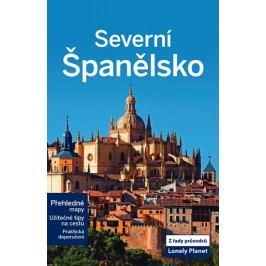 SeverníŠpanělsko-LonelyPlanet-kolektivautorů