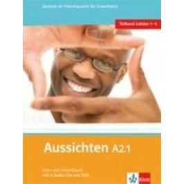 AussichtenA2.1Kurs-undArbeitsbuch+CD+DVD-HosniakolektivL.Ros-El