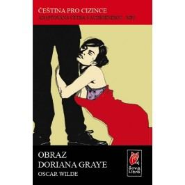ObrazDorianaGraye-Češtinaprocizince-AdaptovanáčetbasCD-WildeOscar