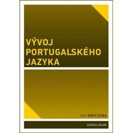 Vývojportugalskéhojazyka-HricsinaJan