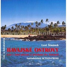 Havajskéostrovy-LetníazimníputovánízapřírodnímidivyTichomoří-ŠimánekLeoš