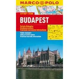 Budapest-CityMap1:15000-neuveden