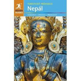 Nepál-Turistickýprůvodce-YoungCharles,MeghjiShafik,
