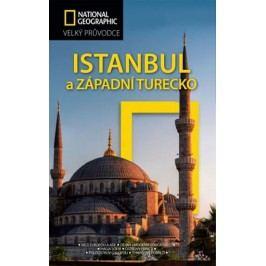 IstanbulazápadníTurecko-VelkýprůvodceNationalGeographic-TomasettiováKathryn,RutherfordTristan