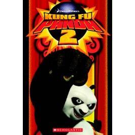 PopcornELTReaders3:KungFu2PandaTheKaboomofDoom-neuveden
