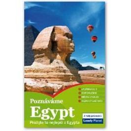 PoznávámeEgypt-LonelyPlanet-neuveden