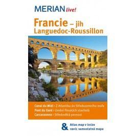 Merian76-Francie-jih:Languedoc-Roussillon-BuddéeGisela