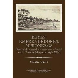 Reyes,emprendedores,misioneros-KřížováMarkéta