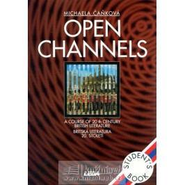 OpenChannels-Britskáliteratura20.století-ČaňkováM.