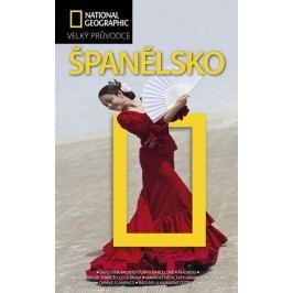 Španělsko-VelkýprůvodceNationalGeographic-DunlopFiona