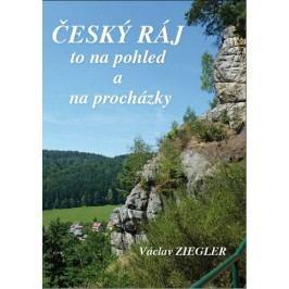 Českýrájtonapohledanaprocházky-ZieglerVáclav