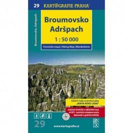 BroumovskoAdršpach,turistickámapa-neuveden