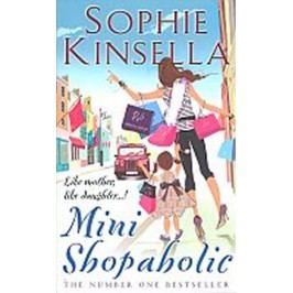 MiniShopaholic-KinsellaSophie