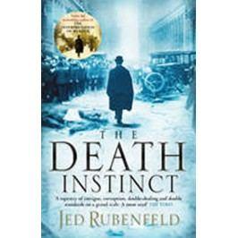 DeathInstinct-RubenfeldJed