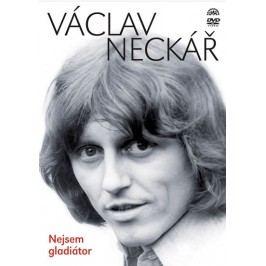 NejsemgladiátorDVD-NeckářVáclav