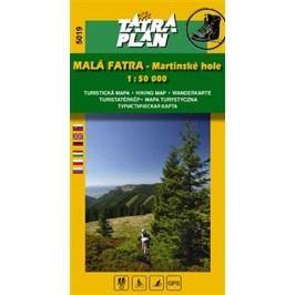 MaláFatra-Martinskéhole1:50000-neuveden
