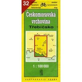TM32Českomor.vrch.Třebíčsko-neuveden