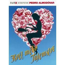 Květméhotajemství-DVD-neuveden