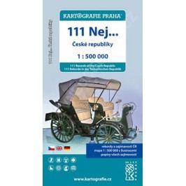111nej...ČeskéRepubliky1:500000-neuveden