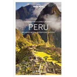 Peru-LonelyPlanet-neuveden