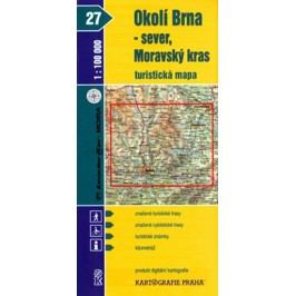 OkolíBrna27.turistickámapa-neuveden