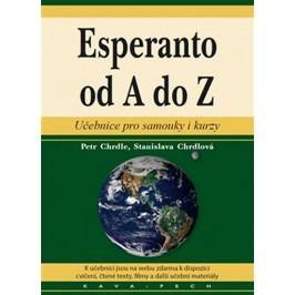 EsperantoodAdoZ-ChrdlePetr,ChrdlováStanislava,