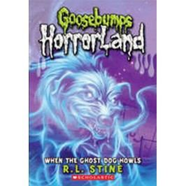 Goosebumps:WhenGhostDogHow