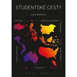 Studentskécesty-MatějovičJosef