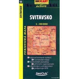 SVITAVSKO55-neuveden