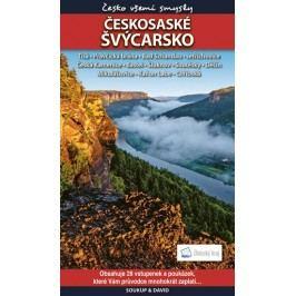 ČeskosaskéŠvýcarsko-Českovšemismysly+vstupenky-SoukupVladimír,DavidPetr,