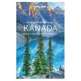 Kanada-LonelyPlanet-neuveden