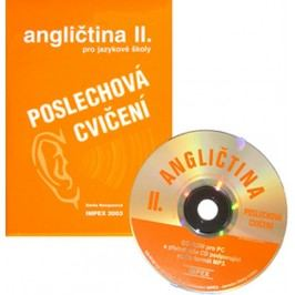 PoslechovácvičeníkangličtiněproSŠ+CD2.-neuveden