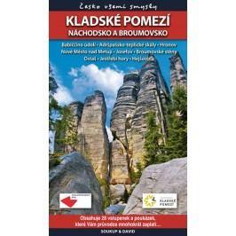 Kladsképomezí–NáchodskoaBroumovsko-Českovšemismysly+vstupenky-SoukupVladimír,DavidPetr,