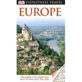 Europe-DKEyewitnessTravelGuide-neuveden