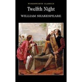 TwelfthNight-ShakespeareWilliam