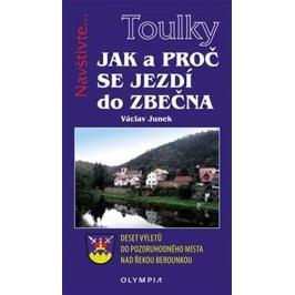 Toulky-JakapročsejezdídoZbečna-JunekVáclav