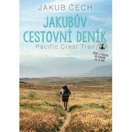 Jakubůvcestovnídeník-PěškyzMexikadoKanadyza121dní-ČechJakub