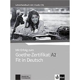 MitErfolgzumGoetheA2FitinDeutsch–LHB+CD-neuveden