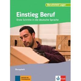 EinstiegBeruf–BerufsfeldLager-neuveden