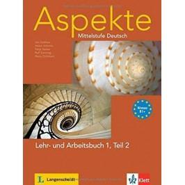 AspekteB1+–Lehr/Arbeitsb.+CDTeil2-neuveden