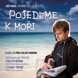 JiříMádl-Pojedemekmoři-CD-MádlJiří