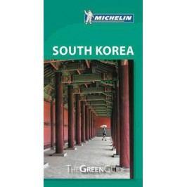 TheGreenGuidesSouthKorea-neuveden