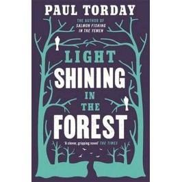 LightShiningintheForest-TordayPaul