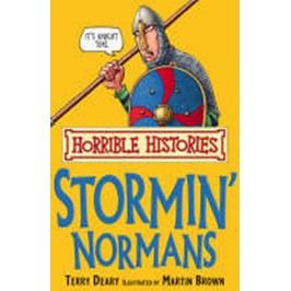 TheStormin´Normans-DearyTerry