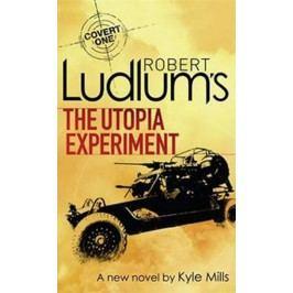 TheUtopiaExperiment-LudlumRobert