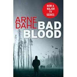 BadBlood:TheSecondIntercrimeThriller-DahlArne