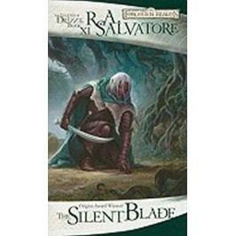 TheSilentBlade-SalvatoreR.A.